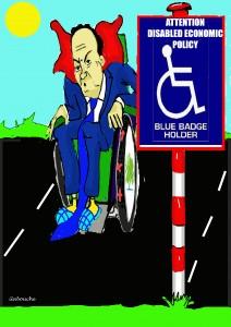 Gideon parking