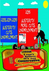 Labour austerity